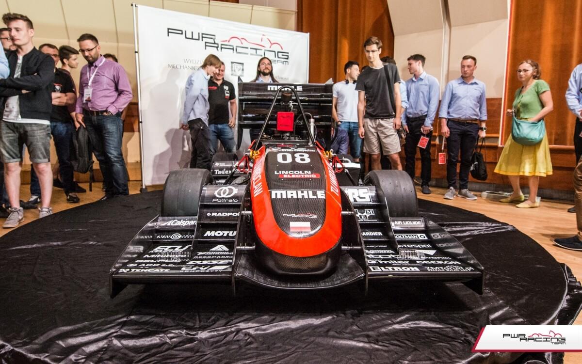 PWR Racing RT08