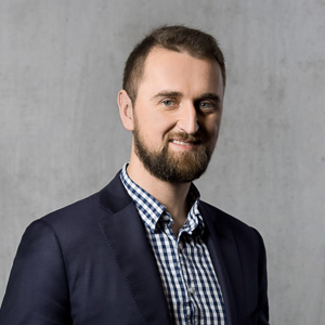 Marek Pochylý